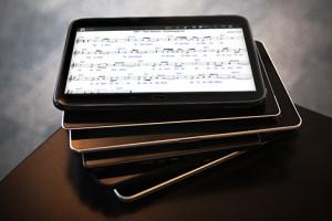 piles de tablettes avec Zimrah